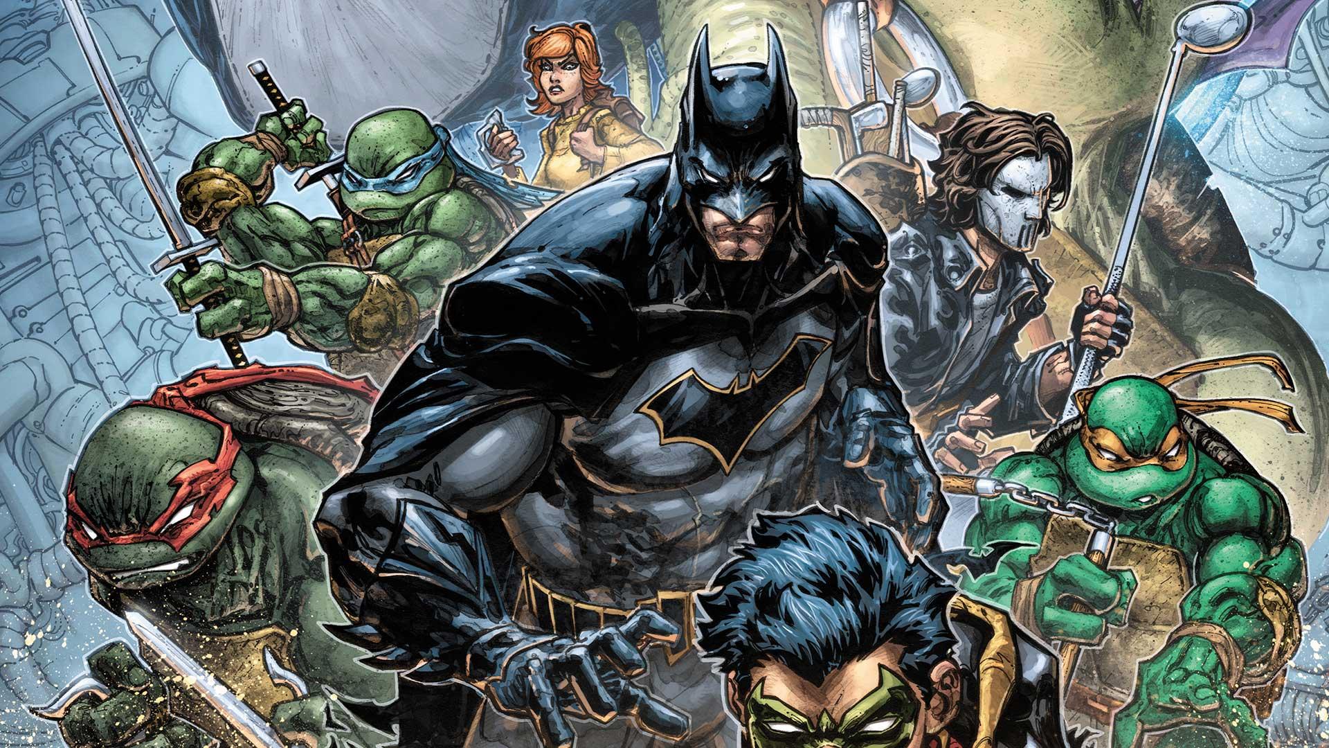 Comic Book Nonprofit