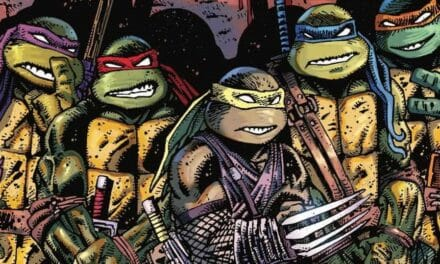 List of the Teenage Mutant Ninja Turtles Names