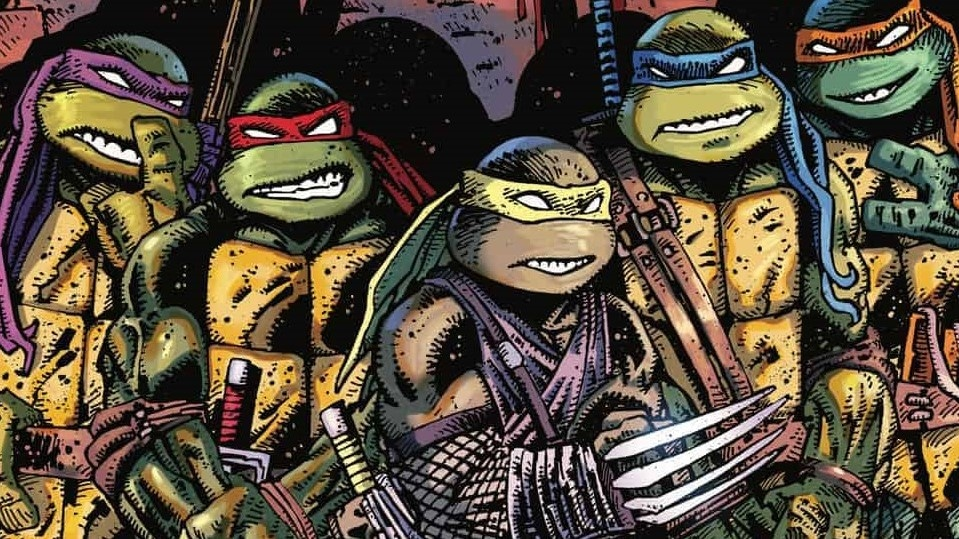 List of the Teenage Mutant Ninja Turtles Names