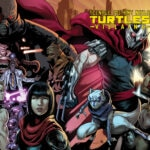 Top 10 Ninja Turtle Villains