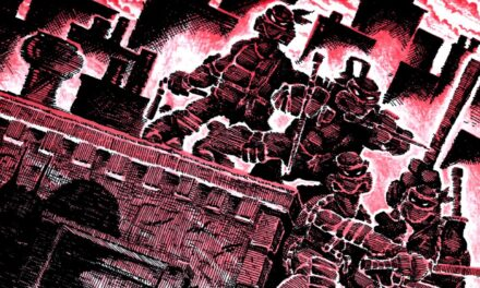 Top 10 Teenage Mutant Ninja Turtles Comics